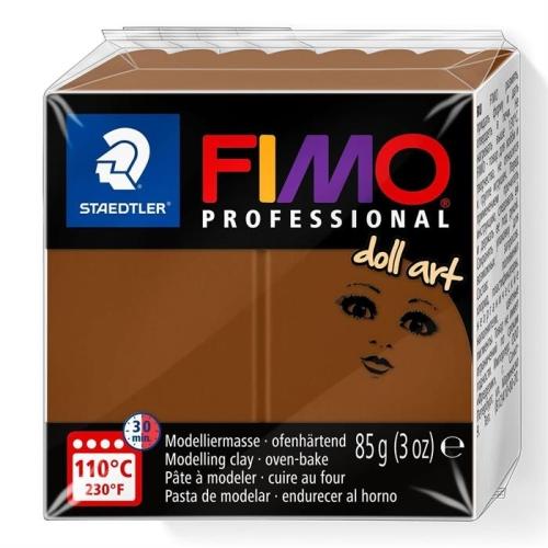 Fimo Professional Modelleme Kili - Nougat