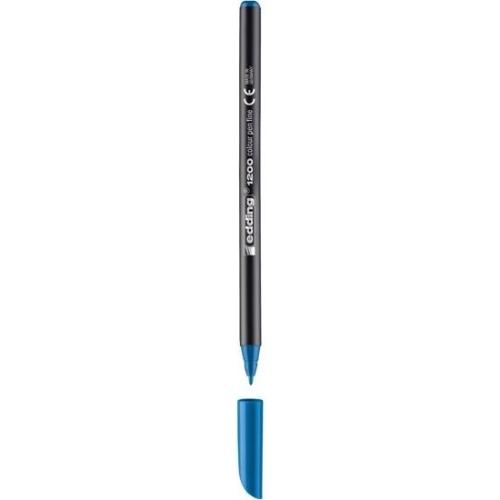 Edding 1200 Grafik Kalemi - Açık Mavi
