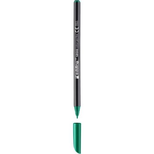 Edding 1200 Grafik Kalemi - Yeşil