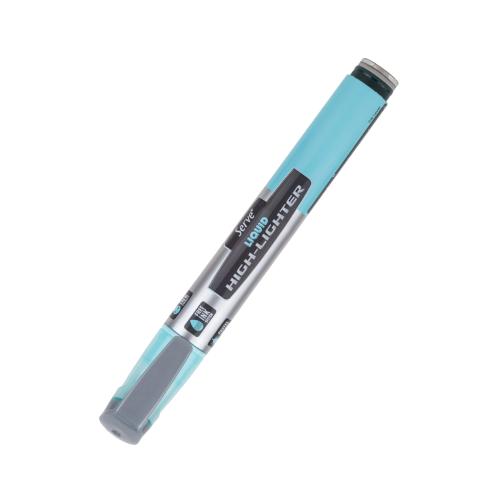 Serve Likit Pastel İşaretleme Kalemi Mavi