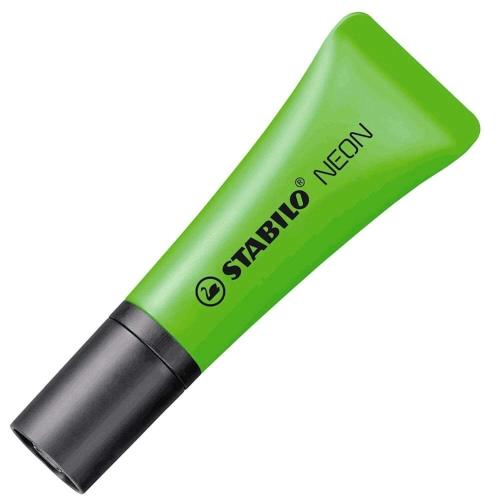 Stabilo Neon Fosforlu Kalem 72 - 33 Yeşil