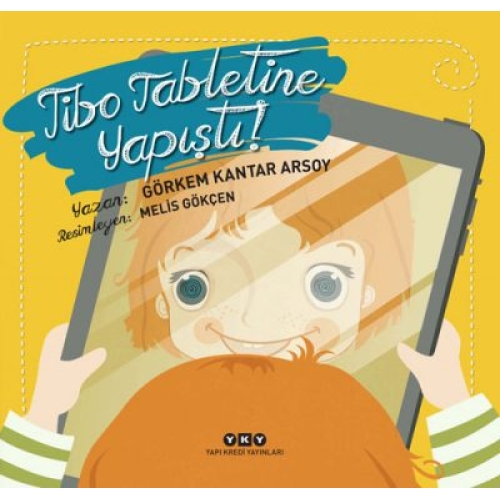 Tibo Tabletine Yapıştı - Görkem Kantar Arsoy