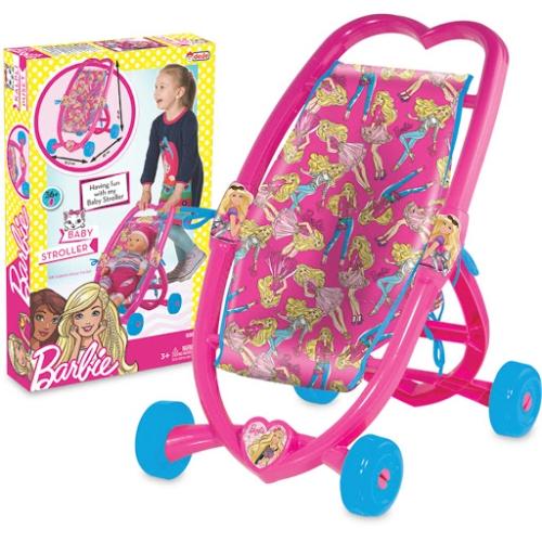 Barbie Kalpli Puset Bebek Arabası