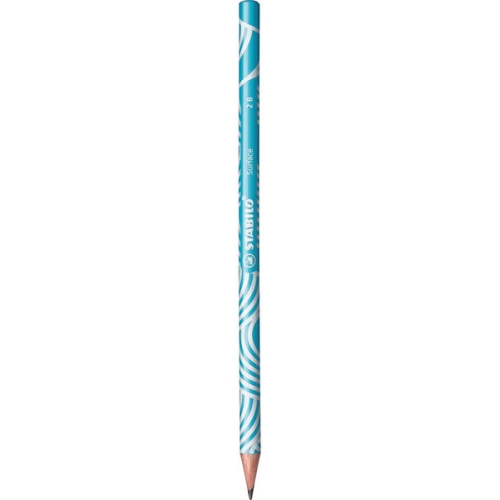 Stabilo Surface Kurşun Kalem Mavi