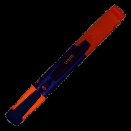Serve Likit Pastel İşaretleme Kalemi Turuncu