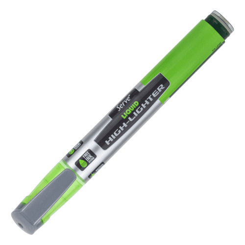 Serve Likit Pastel İşaretleme Kalemi Yeşil